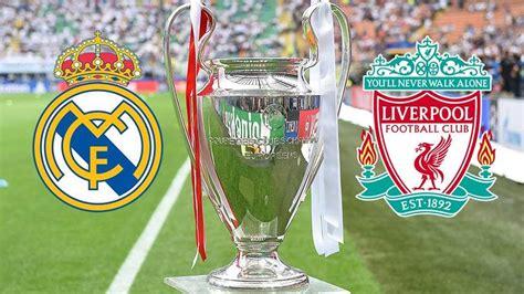 Uefa şampiyonlar ligi finalinin ardından belli olacak. Real Madrid Liverpool Şampiyonlar Ligi finali ne zaman, hangi kanalda, saat kaçta? - Spor Haberleri