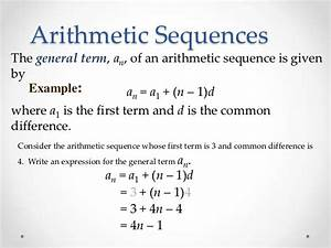 Sequences, Series, and the Binomial Theorem