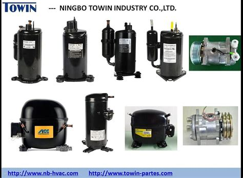Auto A/c Compressor ( Car Compressor ) 7h15 Sanden Type