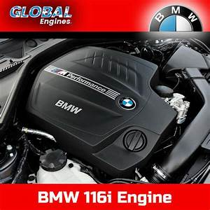Bmw 116i 316i N45b16a Engine E81 E87 E90 Supply  U0026 Fit