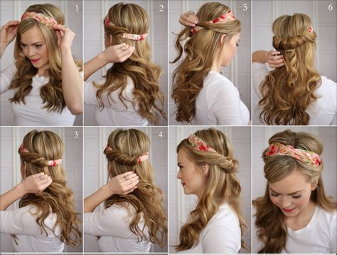 wonderful diy tuck  cover  hairstyle