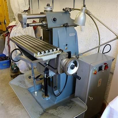 Milling Swiss Tools Machines Schaublin Machine Anglo