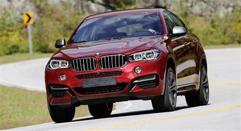 prix bmw x6 nouveau bmw x6 prix photos et infos essais auto