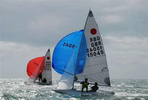 Dinghy Boat Best by 25 Best Beginner Sailing Dinghies Boats