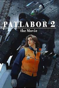 Patlabor   The Movie 2