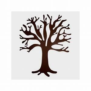Arbre De Vie Deco : arbre de vie mural porte photos hauteur 1m porte bijoux michele bonte ~ Teatrodelosmanantiales.com Idées de Décoration