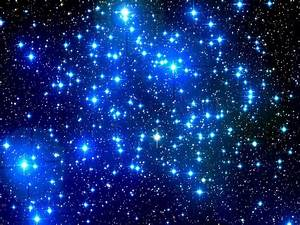 Do blue stars prove the universe can't be billions of ...