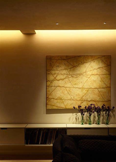 tips  lighting wall art mint lighting design
