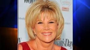 Joan Lunden, Former GMA Host, Announces She Has Cancer   KTLA