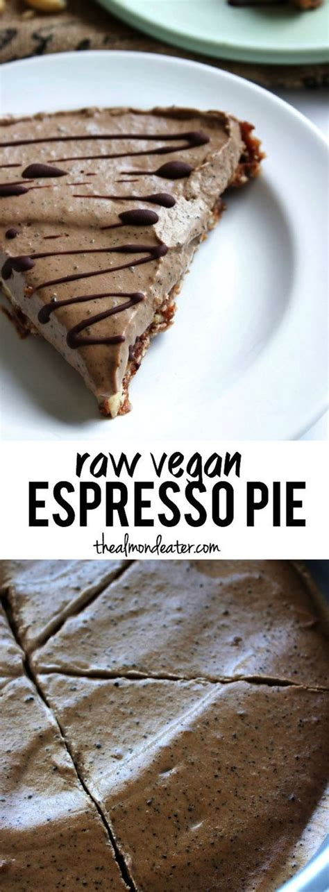 The Form Of Espresso by Espresso Vegan And Pies On