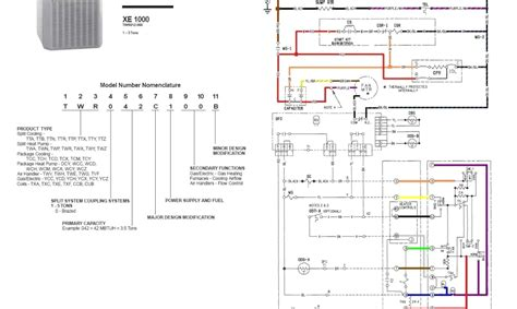 find out here trane package unit wiring diagram sle