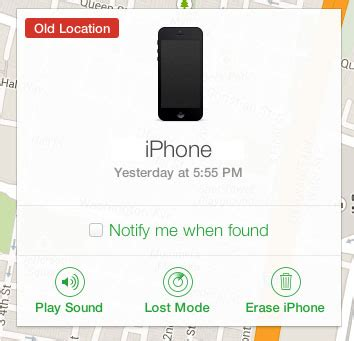 how to find your iphone when its dead can i find my iphone when the battery is dead the