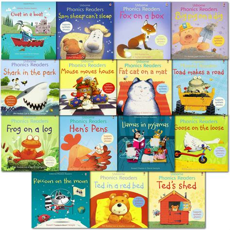 usborne early school reading collection 35 children books 379 | $ 57