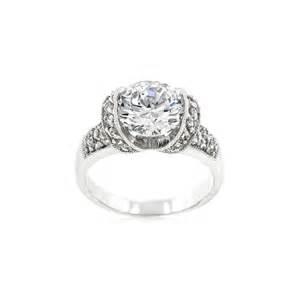 bagues fianã ailles princess cut engagement rings bague fiancaille zirconium blanc