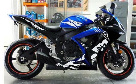 Lady Luck-sport Bike Graphics, Motorcycle Decals, Stickers