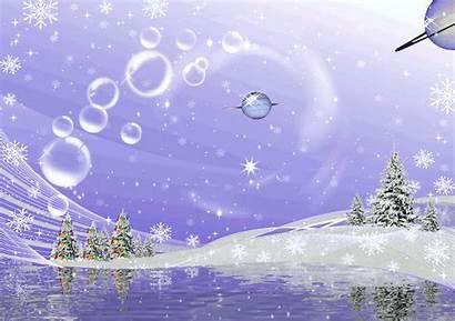 Dream Animation Purple Winters Gifs Aim4beauty Deviantart