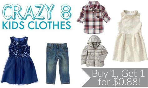 crazy  clothing  kids sale buy    item