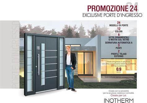 porta d ingresso prezzi porte ingresso prezzi scontati inotherm promozione 24