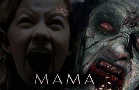 New Hollywood Movie Mama Horror Movie Tamil Dubbed