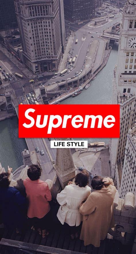 fond d ecran supreme supreme x style supreme mode 201 cran fond ecran et arri 232 re plans iphone