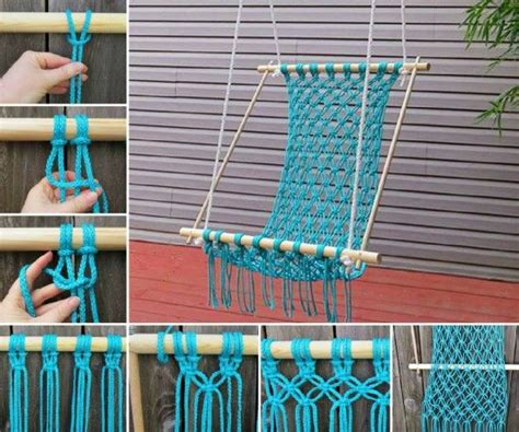 Diy Hammock Chair by Diy Hammock Chair Pictures Photos And Images For