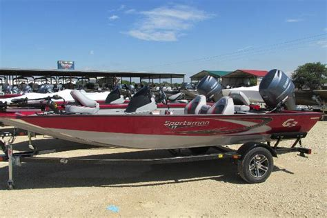 G3 Sportsman Boats For Sale by Aluminum Fish G3 Sportsman 17 Boats For Sale Boats
