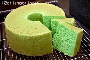 Pandan Chiffon Cake Recipe Dishmaps