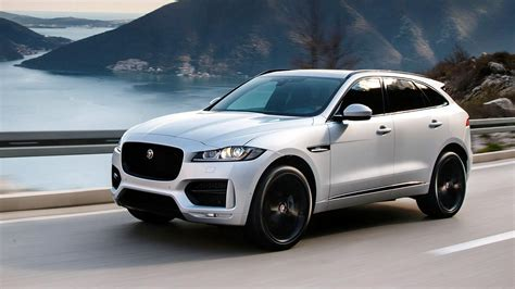 The All-new Performance Suv