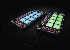 Reloop Neon Pad Controller Check this video out