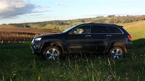 jeep grand cherokee overland review lt caradvice