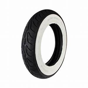 3 U0026quot  X 10 U0026quot  Tubeless Whitewall Tire For Genuine Buddy 50 And Honda Metropolitan  From Prima
