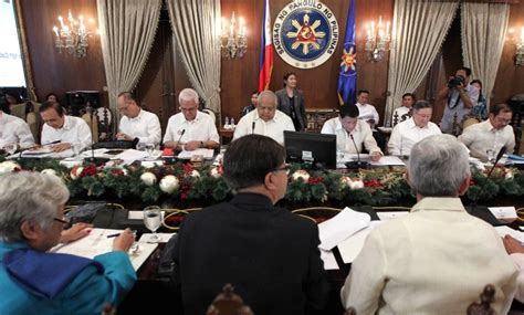 Cabinet Agencies Of The Philippines by Creation Of Philippine Space Agency Tackled In
