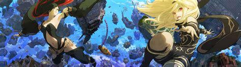 GameWallpapers.com - Dual Screen game wallpapers