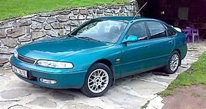 Mazda 626 Matsuri Mx