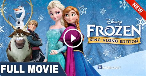 animated movies  full movies   frozen full