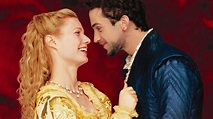 Shakespeare In Love Movie Review - YouTube