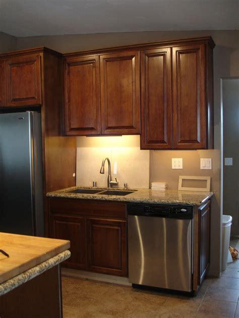 Kitchen Cabinets Ideas For Small Kitchen  Kitchen Decor