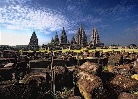 Visit Yogyakarta On A Trip To Indonesia