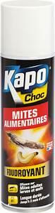 Larve Mite Alimentaire : anti mites kapo bricodeal solutions sp cialiste de la ~ Nature-et-papiers.com Idées de Décoration