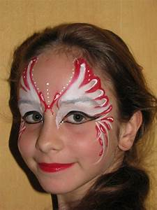 Maquillage Enfant Facile : maquillage danseuse toulouse marie makeup ~ Melissatoandfro.com Idées de Décoration