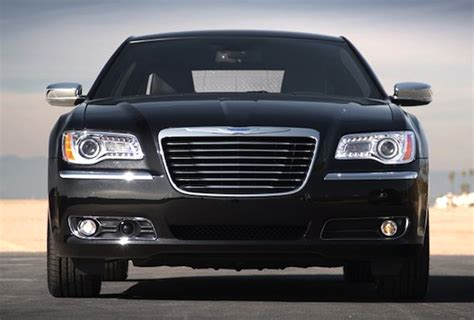 Top Gear Chrysler 300 by Recenze Chrysler 300c Top Gear
