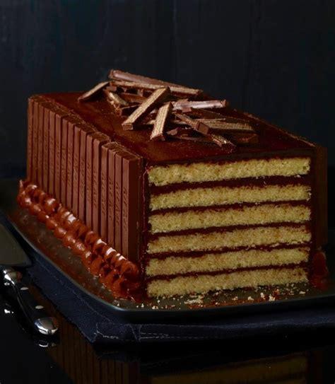 real kit kat bar cake tara teaspoon tarateaspoon