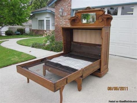 mattress for craigslist craigslist murphy bed 28 images craigslist murphy bed