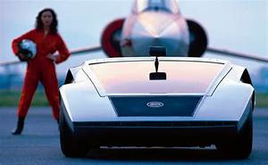 Auto Designer 70s Concept Cars Yesterday S Dreams Of The Future