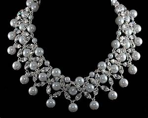 Jewelry images pearl necklace wallpaper and background photos (30684354)