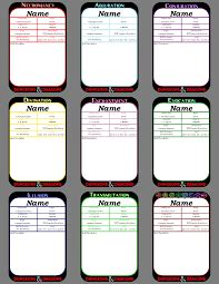 d d spell templates printable d d 5e spell cards archives source calendar free blank 2018 calendar printable