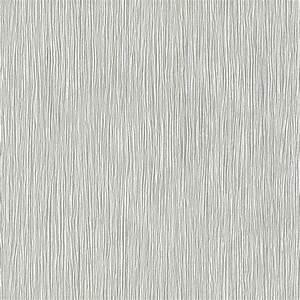 Muriva Kate Texture Wallpaper - Silver Decorating, DIY