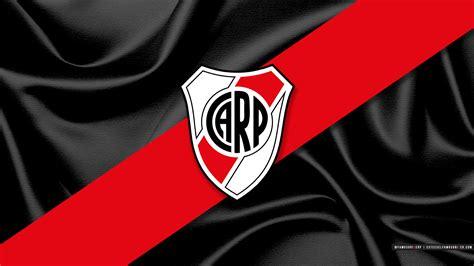 [DESCARGA] Fondo de Pantalla River Plate - Escudo River ...