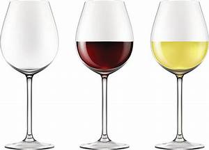 Royalty Free White Wine Clip Art, Vector Images ...