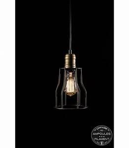 Suspension Ampoule Vintage : les 46 meilleures images du tableau lighting sur pinterest ambiance ampoule filament et ~ Teatrodelosmanantiales.com Idées de Décoration
